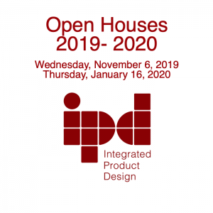 OPEN HOUSE | 2019-2020