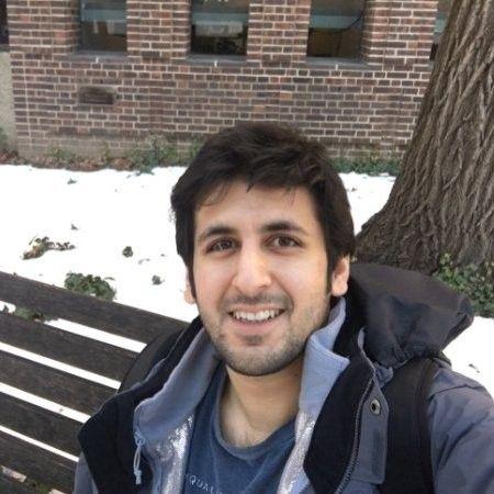 Ranjan Nayar UPenn Product Design School Alumni