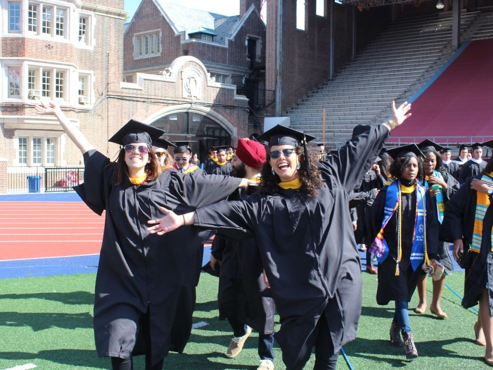 UPenn Masters in Product Design Graduation