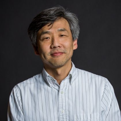 Mark Yim UPenn Product Design University Faculty