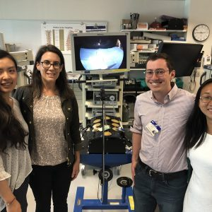 Headway, IPD Final Project team, wins Pennvention competition